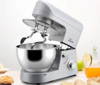 牧人王厨师机怎么样?热销爆款牧人王SM-168S性能评测