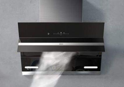 老板27A3H油烟机性能怎么样?21立方大吸力免拆洗侧吸油烟机