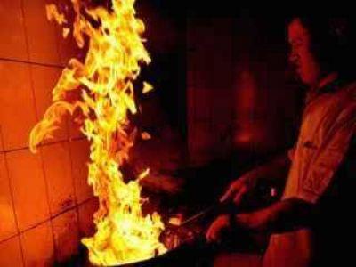 厨房油烟危害大:油烟会导致哪些疾病?